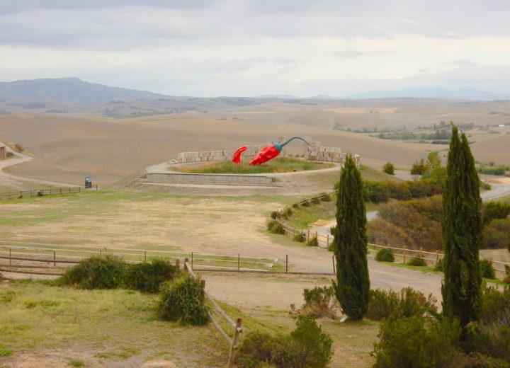 Lajatico
